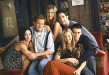 TV Shows to improve your English