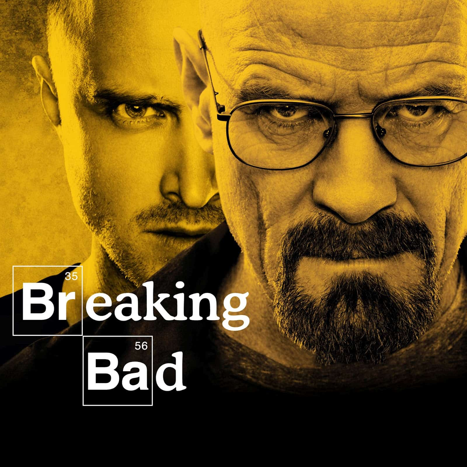 Learn English through Breaking Bad