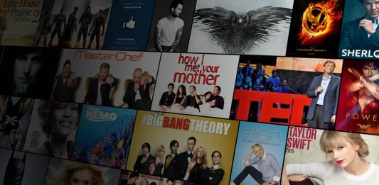 Best 8 TV Shows to learn English