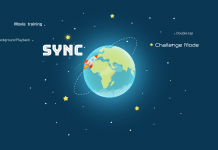 Sync and new features