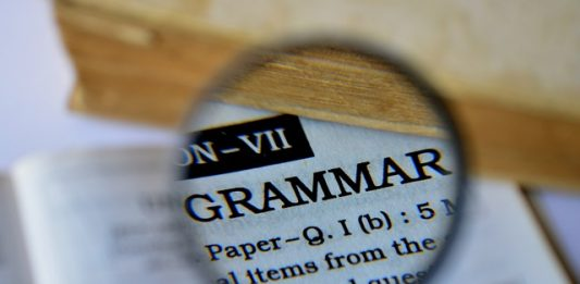 Common grammar mistakes in IELTS Writing Task 2