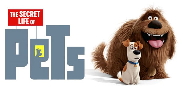 Học tiếng Anh với The Secret Life of Pets