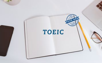 Ung dung luyen thi TOEIC