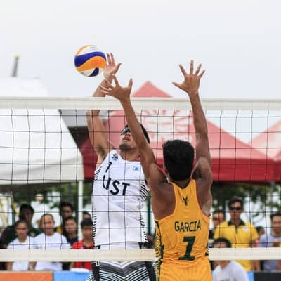 Từ vựng thể thao - Volleyball