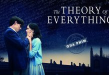 học tiếng Anh qua phim The Theory of Everything