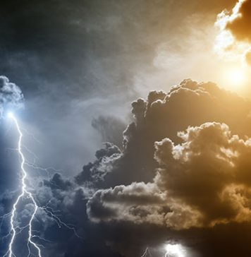 Vocabularies of Weather: Have you known them all?