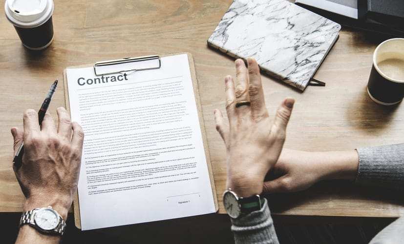 Great inquiry response emails lead you to successful contracts