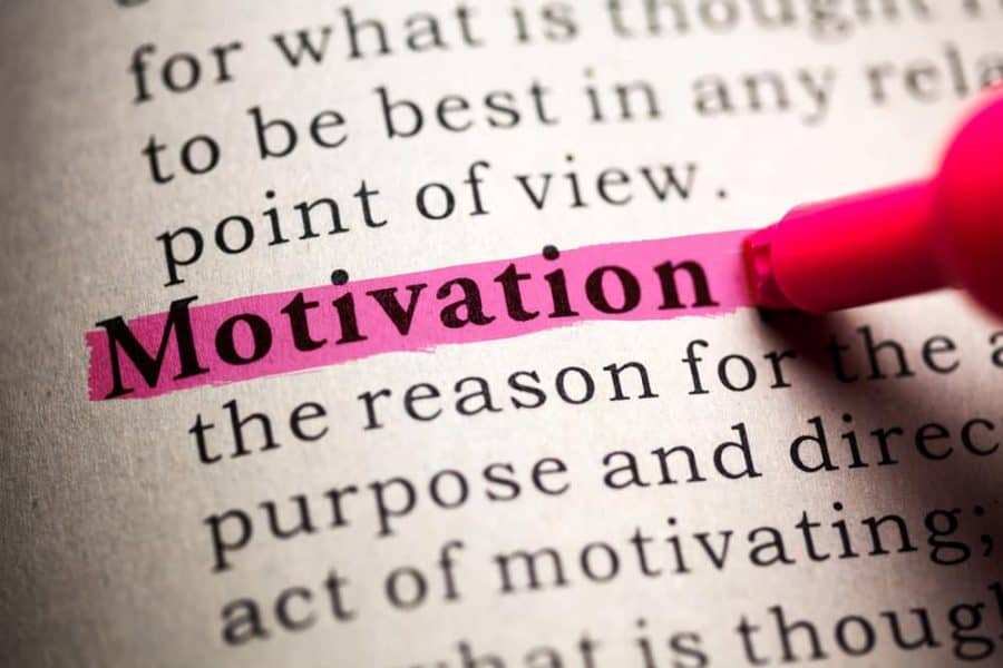 Read This Post To Answer Motivation Interview Question Perfectly