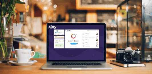 How to use eJOY eXtension