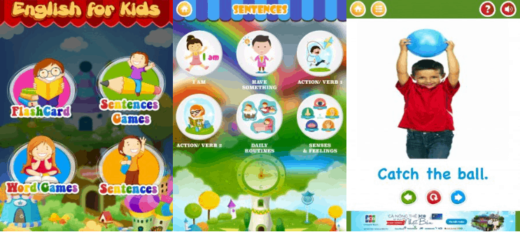 5 Best English Learning Apps For Kids | eJOY ENGLISH