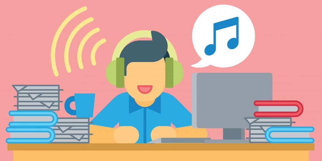 How to Learn English through songs and music