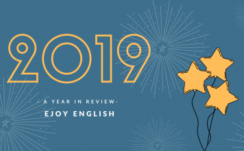 A Year In Review - Our favorite moments in 2019