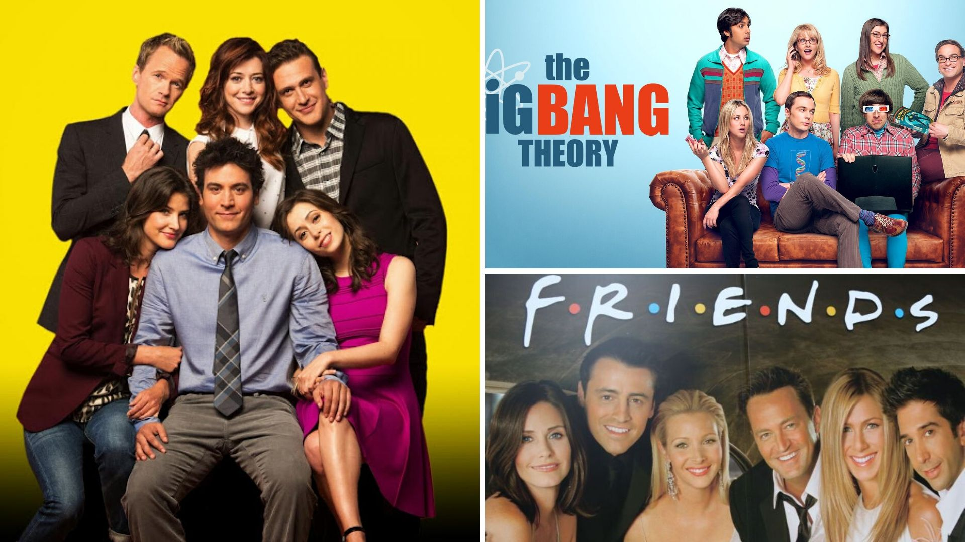 TV Shows to learn IELTS