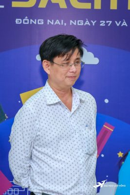 Dr. Lam Thanh Hien